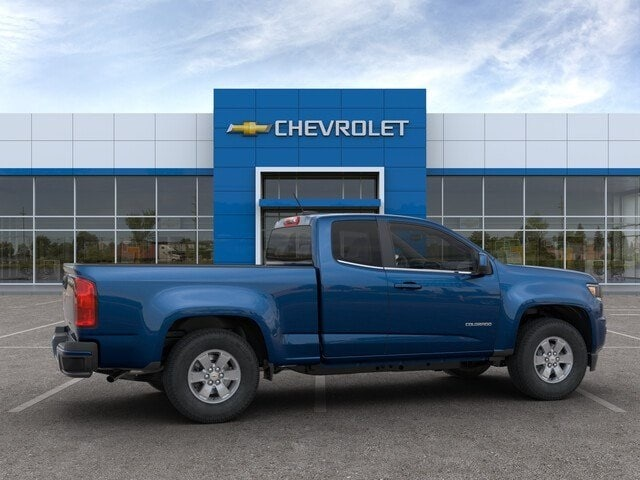 2020 Colorado Extended Cab 4x2,  Pickup #L1101181 - photo 5