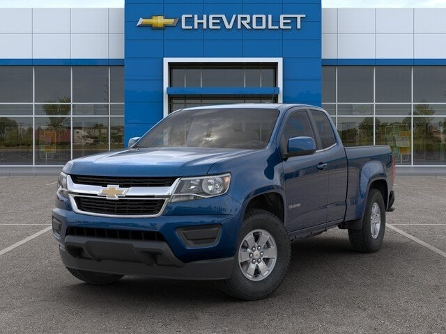 2020 Colorado Extended Cab 4x2,  Pickup #L1101181 - photo 6