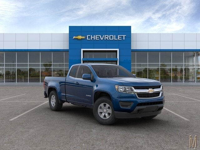 2020 Colorado Extended Cab 4x2,  Pickup #L1101181 - photo 3