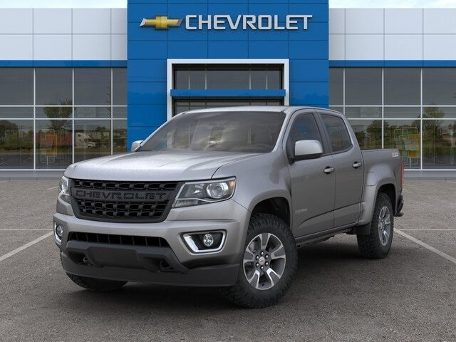 2020 Colorado Crew Cab 4x4, Pickup #L1101511 - photo 6