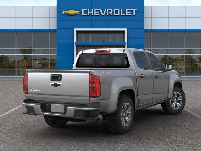 2020 Colorado Crew Cab 4x4, Pickup #L1101511 - photo 4