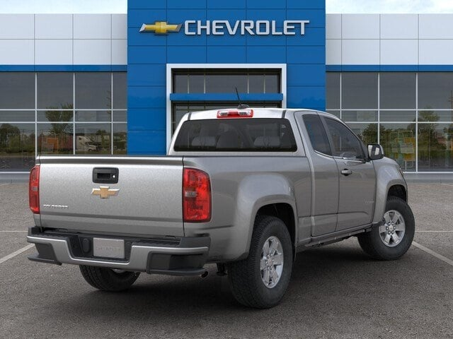 2020 Colorado Extended Cab 4x2,  Pickup #L1102325 - photo 4