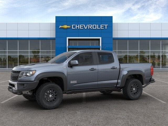 2020 Colorado Crew Cab 4x4,  Pickup #L1103129 - photo 1