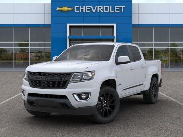2020 Colorado Crew Cab 4x4,  Pickup #L1112843 - photo 6