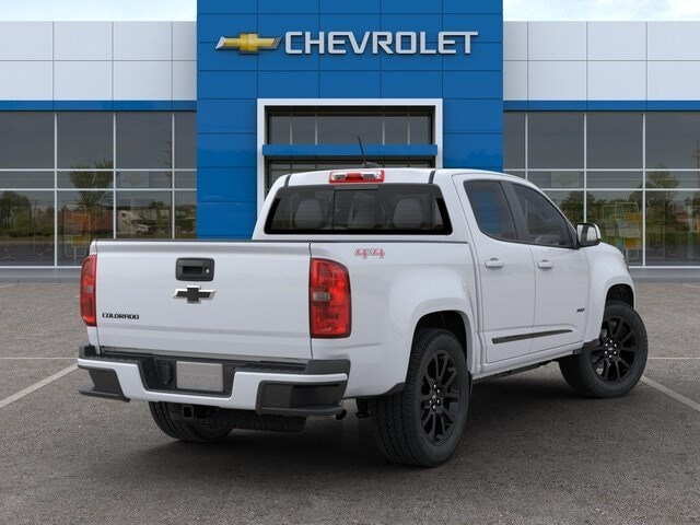2020 Colorado Crew Cab 4x4,  Pickup #L1112843 - photo 4