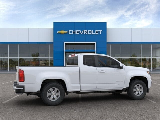 2020 Colorado Extended Cab 4x2,  Pickup #L1114786 - photo 5