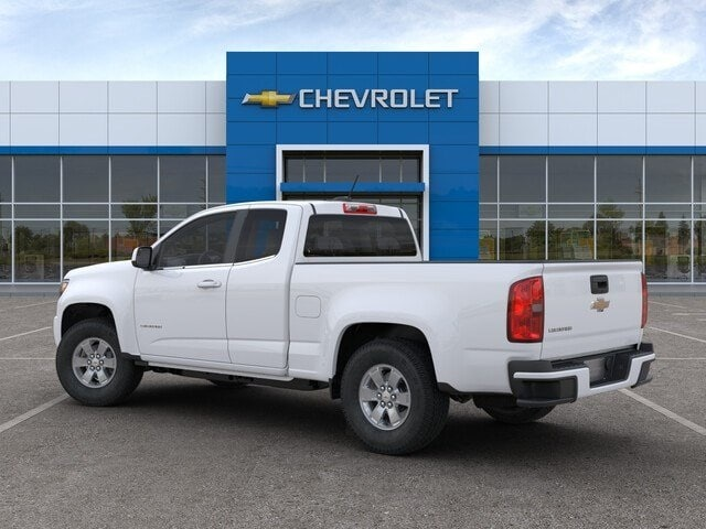 2020 Colorado Extended Cab 4x2,  Pickup #L1114786 - photo 4