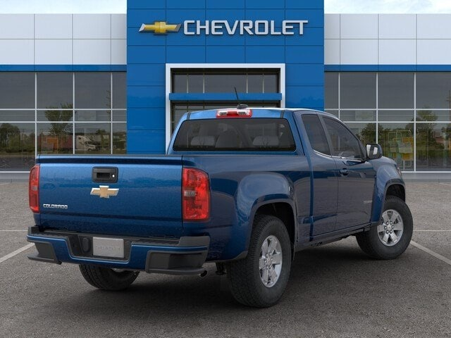 2020 Colorado Extended Cab 4x2,  Pickup #L1115229 - photo 4