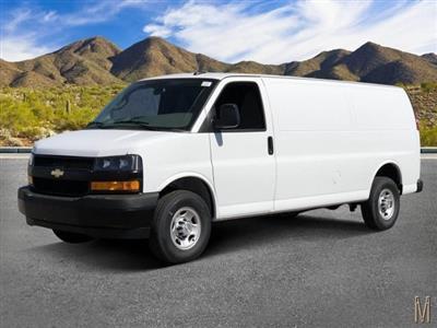 2020 Express 3500 4x2,  Empty Cargo Van #L1125178 - photo 1