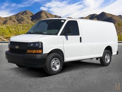 2020 Express 2500 4x2,  Empty Cargo Van #L1126061 - photo 1