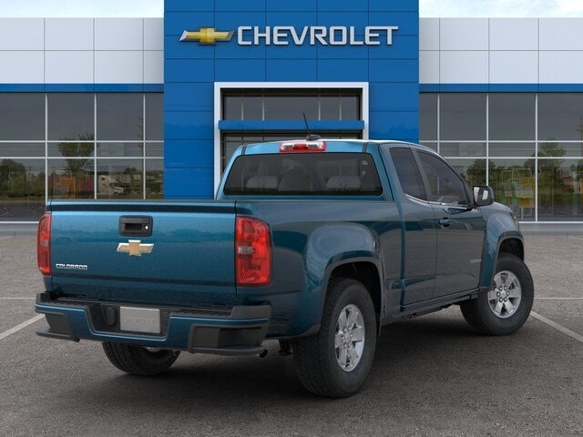 2020 Colorado Extended Cab 4x2,  Pickup #L1130015 - photo 4
