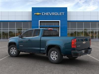 2020 Colorado Extended Cab 4x2,  Pickup #L1130015 - photo 2