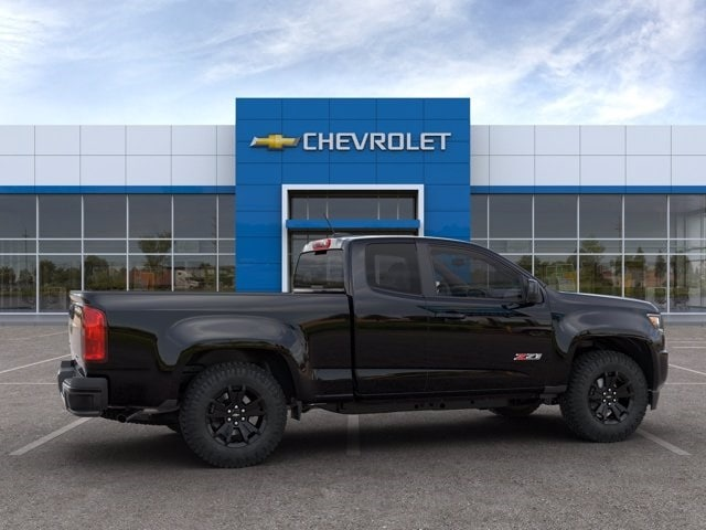 2020 Chevrolet Colorado Extended Cab 4x4, Pickup #L1131016 - photo 5