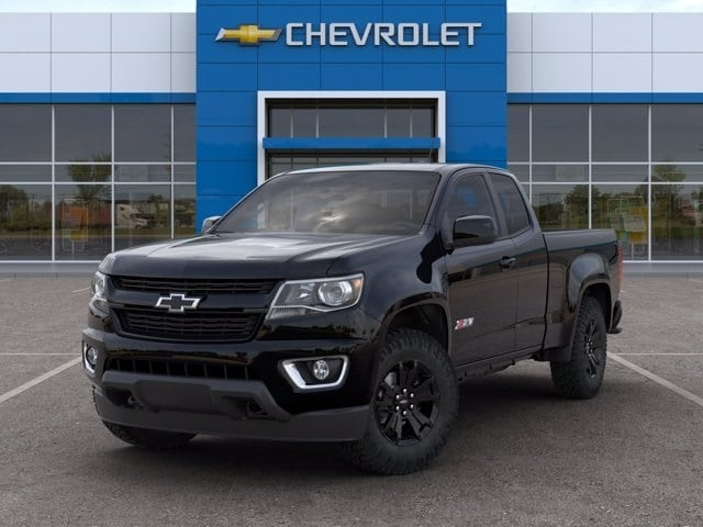 2020 Chevrolet Colorado Extended Cab 4x4, Pickup #L1131016 - photo 6
