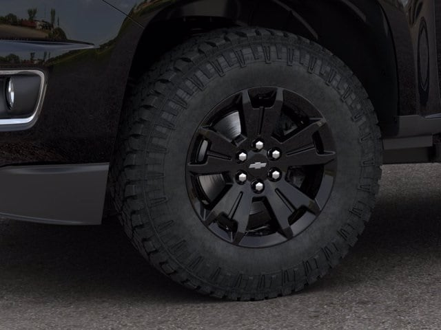 2020 Chevrolet Colorado Extended Cab 4x4, Pickup #L1131016 - photo 7