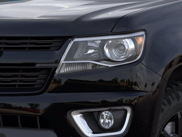 2020 Chevrolet Colorado Extended Cab 4x4, Pickup #L1131016 - photo 8