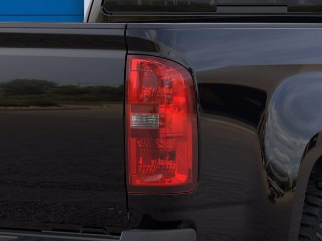2020 Chevrolet Colorado Extended Cab 4x4, Pickup #L1131016 - photo 9