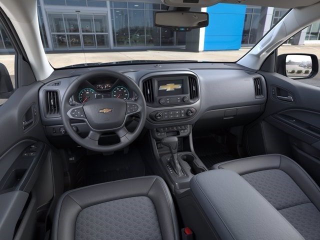 2020 Chevrolet Colorado Extended Cab 4x4, Pickup #L1131016 - photo 10