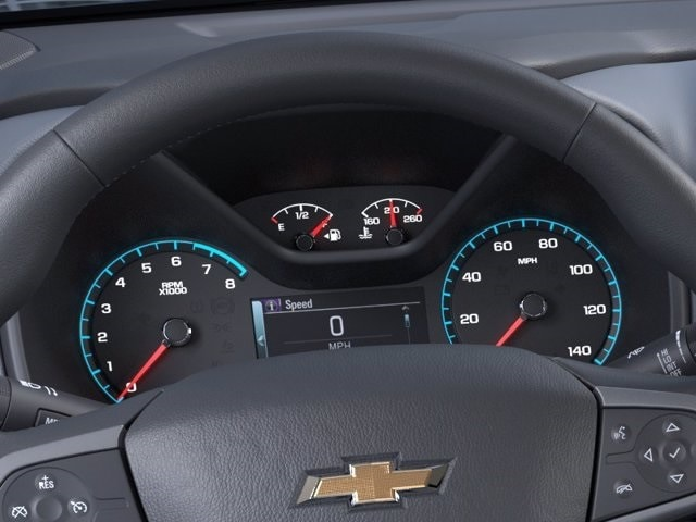 2020 Chevrolet Colorado Extended Cab 4x4, Pickup #L1131016 - photo 12