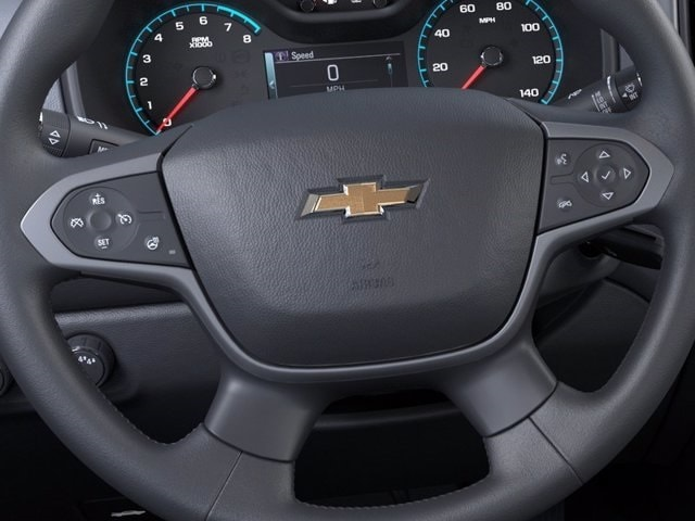 2020 Chevrolet Colorado Extended Cab 4x4, Pickup #L1131016 - photo 13