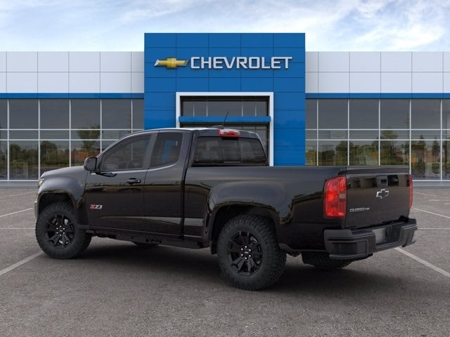 2020 Chevrolet Colorado Extended Cab 4x4, Pickup #L1131016 - photo 2