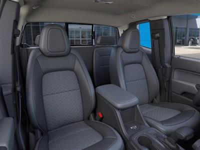 2020 Chevrolet Colorado Extended Cab 4x4, Pickup #L1131016 - photo 11
