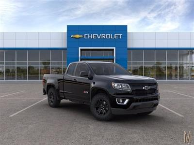 2020 Chevrolet Colorado Extended Cab 4x4, Pickup #L1131016 - photo 3