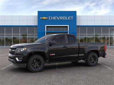 2020 Chevrolet Colorado Extended Cab 4x4, Pickup #L1131016 - photo 1