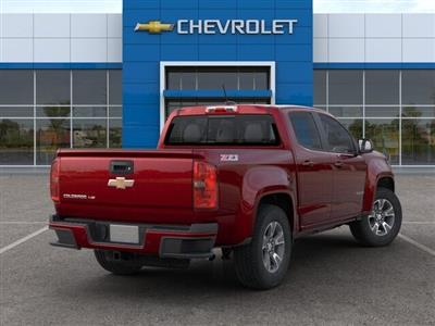 2020 Colorado Crew Cab 4x4,  Pickup #L1136507 - photo 4