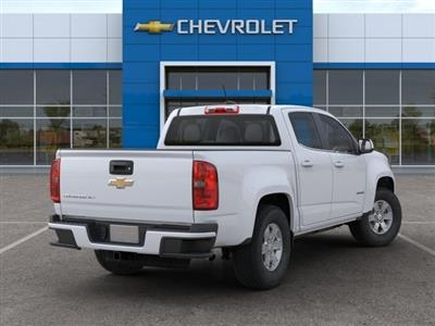 2020 Colorado Crew Cab 4x2, Pickup #L1148609 - photo 4