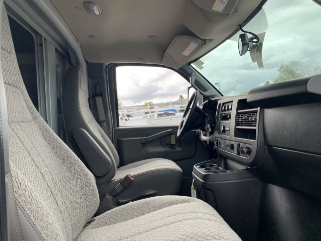 2020 Express 3500 4x2, Knapheide KUV Service Utility Van #L1150579 - photo 9
