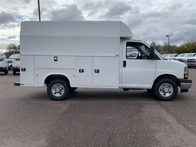 2020 Express 3500 4x2, Knapheide KUV Service Utility Van #L1150579 - photo 7
