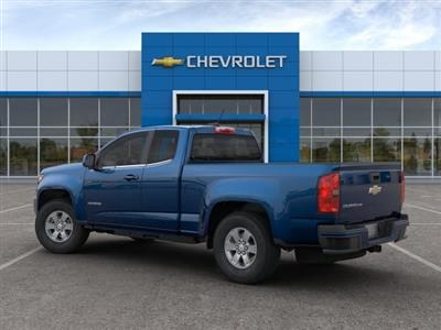 2020 Colorado Extended Cab 4x2, Pickup #L1151326 - photo 4