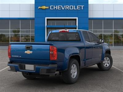 2020 Colorado Extended Cab 4x2, Pickup #L1151326 - photo 2