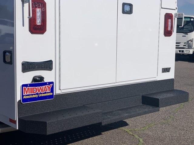 2020 Express 3500 4x2, Knapheide KUV Service Utility Van #L1153396 - photo 5