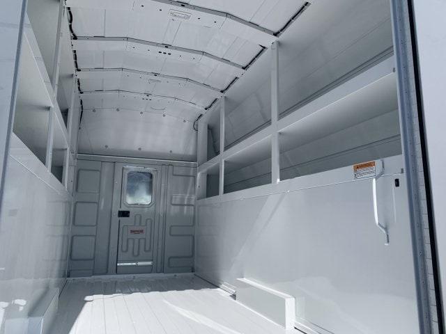 2020 Express 3500 4x2, Knapheide KUV Service Utility Van #L1153471 - photo 16