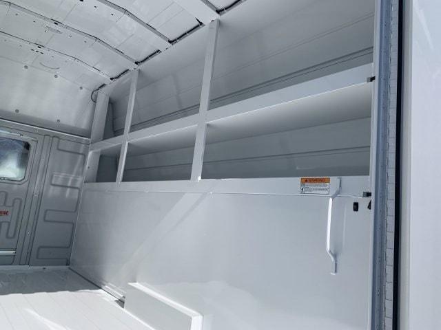 2020 Express 3500 4x2, Knapheide KUV Service Utility Van #L1153471 - photo 17