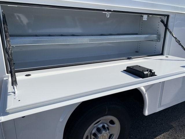 2020 Express 3500 4x2, Knapheide KUV Service Utility Van #L1154590 - photo 15
