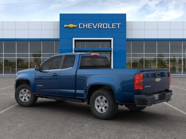 2020 Colorado Extended Cab 4x2, Pickup #L1201166 - photo 1