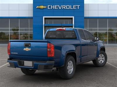 2020 Colorado Extended Cab 4x2, Pickup #L1201166 - photo 4