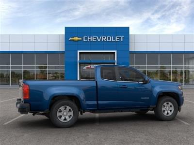 2020 Colorado Extended Cab 4x2, Pickup #L1201166 - photo 5