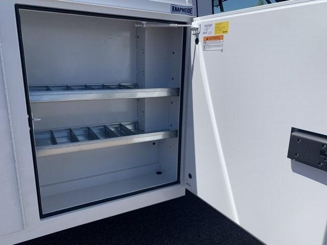 2020 Express 3500 4x2, Knapheide KUV Service Utility Van #L1202757 - photo 13
