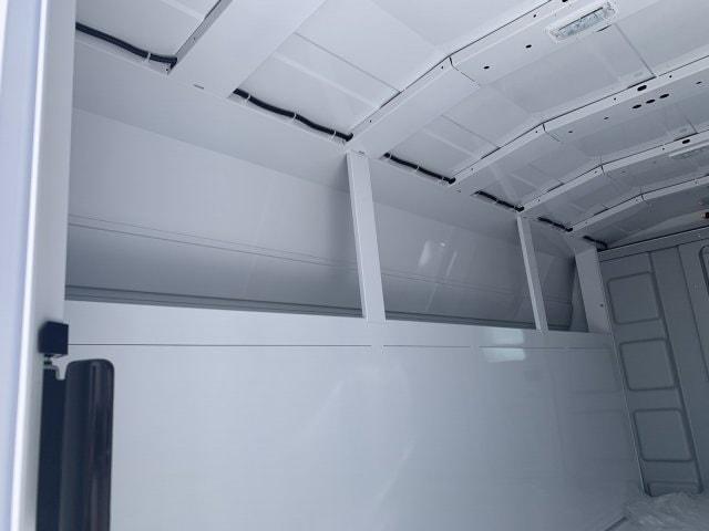 2020 Express 3500 4x2, Knapheide KUV Service Utility Van #L1202757 - photo 18