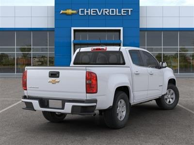2020 Colorado Crew Cab 4x2, Pickup #L1214353 - photo 4