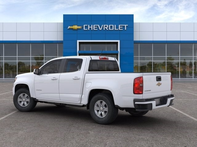 2020 Chevrolet Colorado Crew Cab 4x2, Pickup #L1237794 - photo 2