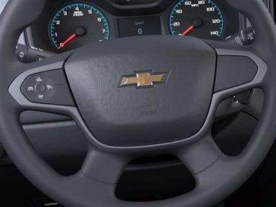 2020 Chevrolet Colorado Crew Cab 4x2, Pickup #L1237794 - photo 13