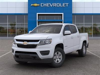 2020 Chevrolet Colorado Crew Cab 4x2, Pickup #L1237794 - photo 6