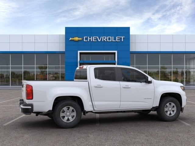 2020 Chevrolet Colorado Crew Cab 4x2, Pickup #L1237803 - photo 5