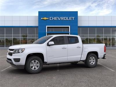 2020 Chevrolet Colorado Crew Cab 4x2, Pickup #L1237803 - photo 1