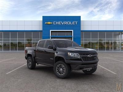 2020 Chevrolet Colorado Crew Cab 4x4, Pickup #L1238198 - photo 1